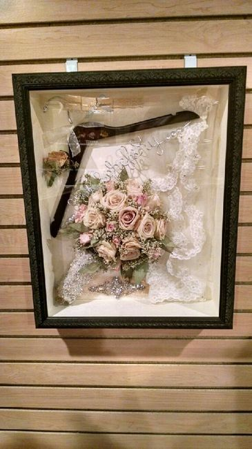 Wedding Shadow Box Foro Manualidades Para Bodas Bodas