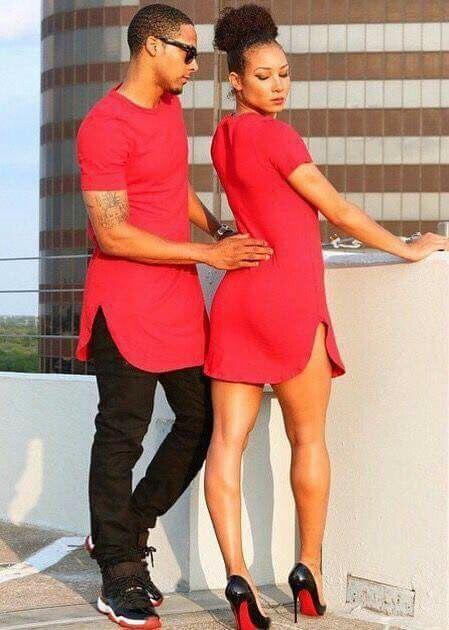 Outfits en pareja - Foro Moda Nupcial - bodas.com.mx