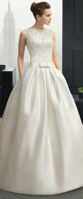 Vestidos de novia sud