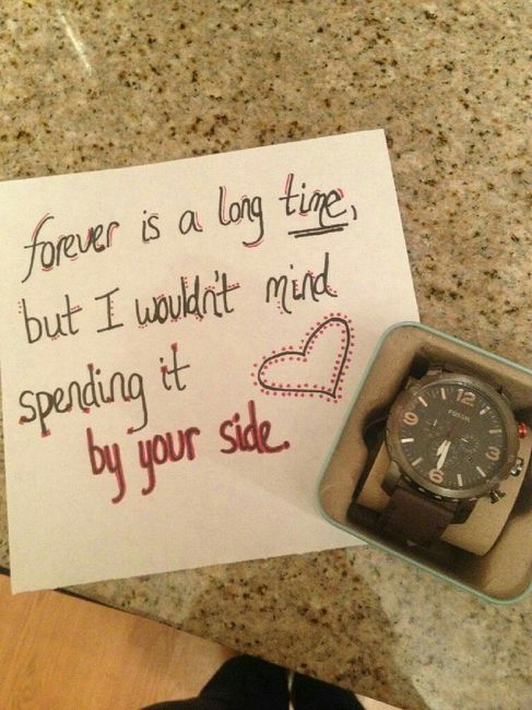 Frases Para Reloj De Compromiso Foro Antes De La Boda