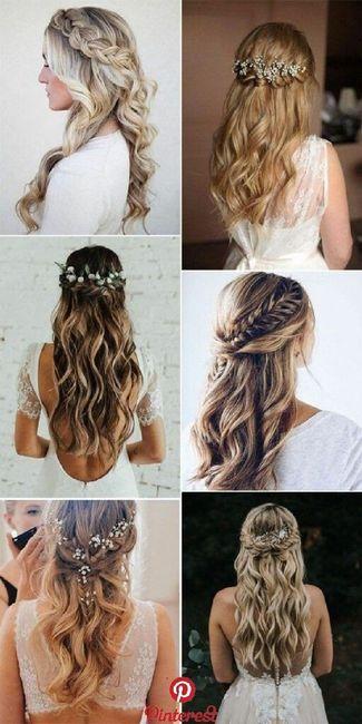 Comparte tu peinado 12