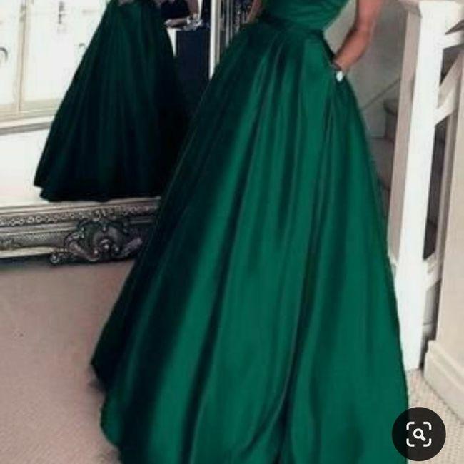 Opinion sobre color de mi boda 2