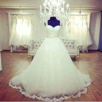 Si tu Fm tuviera que elegir tu vestido de boda.. - 1