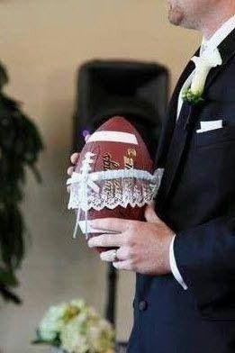 Idea para rifar la liga de novia 2