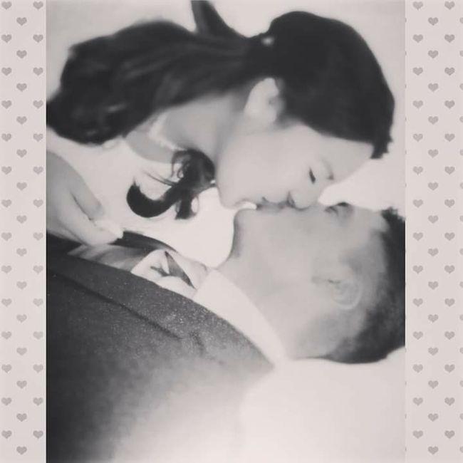 Muestren su beso favorito con su Fm/esposo 3