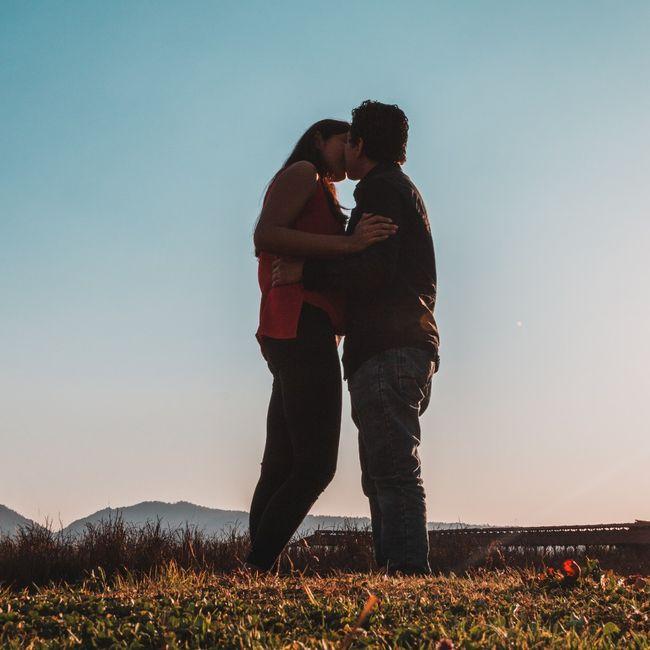¡Suban una foto de/con beso! 💋 10