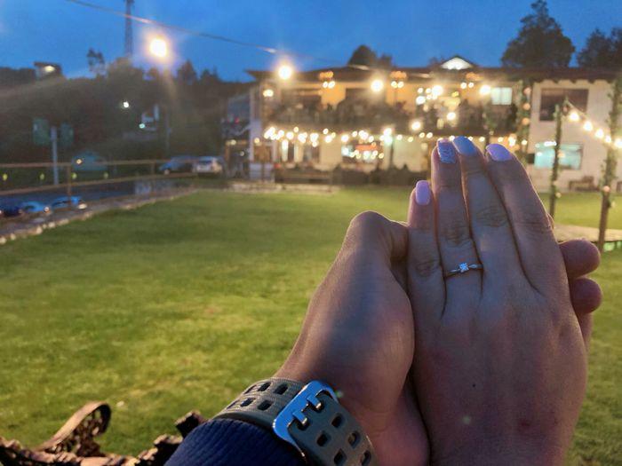 Muestren sus anillos chicas!! 15