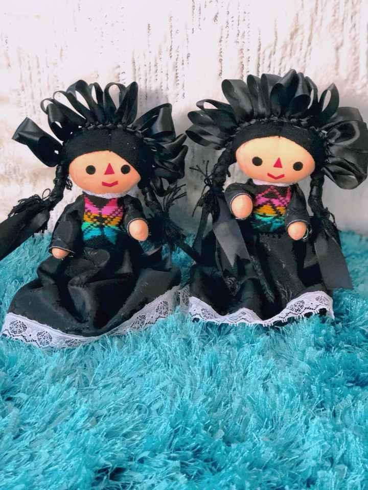 ¡¡ideas para mi boda Mexicana!! - 1