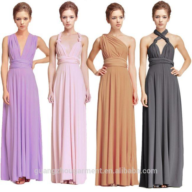 Mil Vestido Foro Formas Moda Nupcialmx Ar5jl34