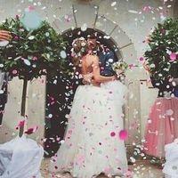 Confeti en tu boda - 3