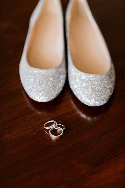 Zapatos para la boda 7