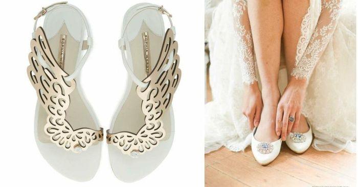 Zapatos para la boda 4