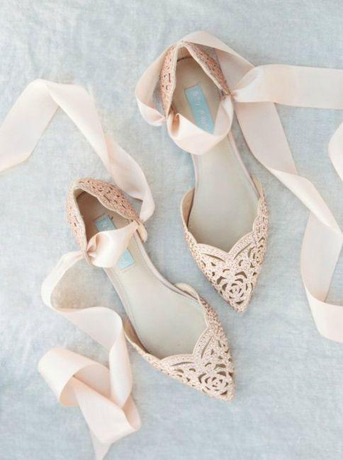Zapatos para la boda 2