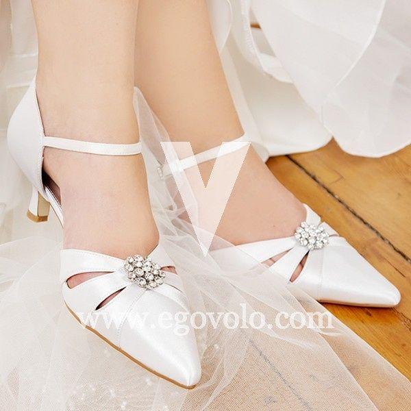 Zapatos para la boda 1
