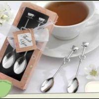 Cucharas para té