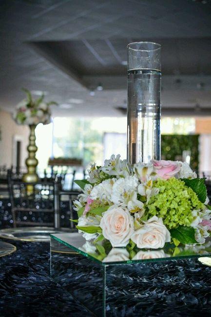 Esta fue mi decoraci n foro organizar una boda p gina 3 - Proveedores decoracion ...