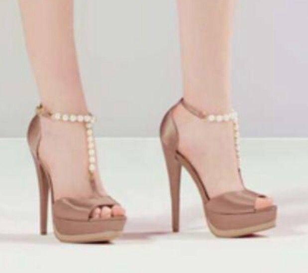 zapatillas de andrea - foro moda nupcial - bodas.mx