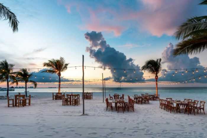 boda en la playa 🏝 💕 Por fin vemos luz 💡 al final del tunel..... - 2