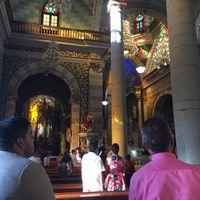 La catedral super hermosa