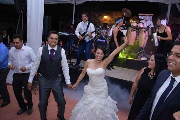 Bailando!
