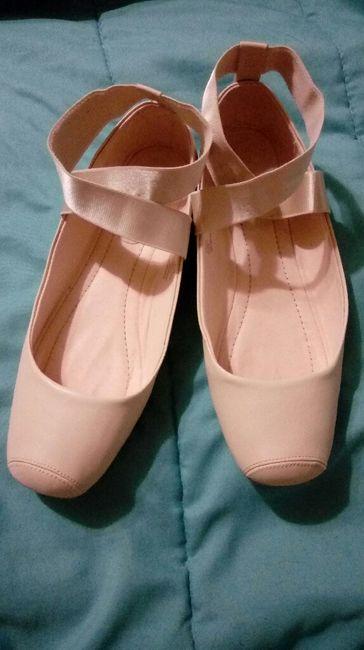 184495240 Mis zapatos - Foro Moda Nupcial - bodas.com.mx
