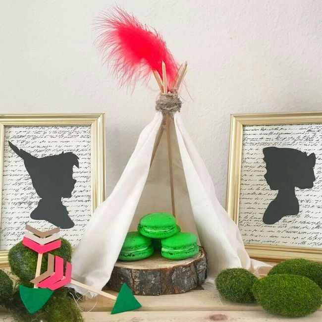 Matrimonio Tema Peter Pan : Boda peter pan foro organizar una bodas mx