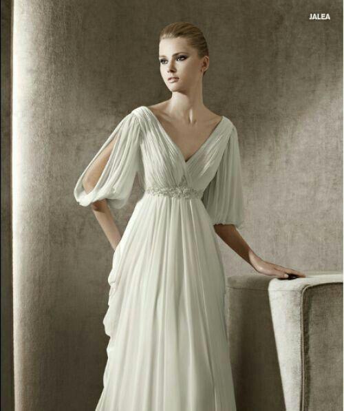 Ancient Greek Wedding Dresses Pictures Ideas Guide To: Vestidos De Novia Corte Griego