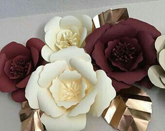 Flores Gigantes Foro Manualidades Para Bodas Bodas Com Mx