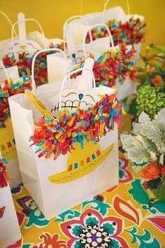 Recuerdos para una boda mexicana 10