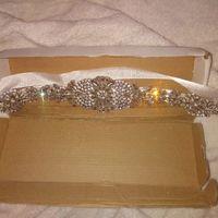 Mi cinturón Aliexpress - 1