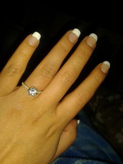 ba6e43deb94e Mi anillo de compromiso... no me gusto - Foro Antes de la boda - bodas .com.mx