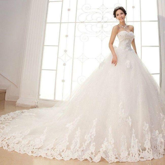 Que vestido de novia usar !!!!! - Foro Bodas.com.mx ...