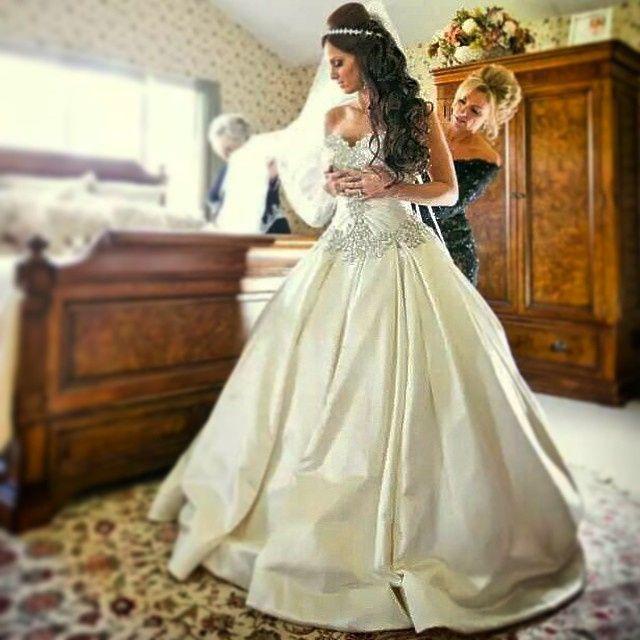 Vestidos de novia pnina tornai precios
