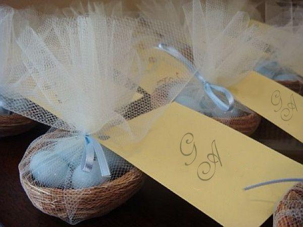 Almendras en tu boda foro manualidades para bodas - Manualidades para una boda ...