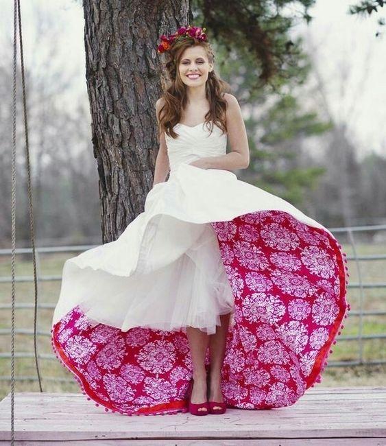 Vestidos de novia sencillos mexico