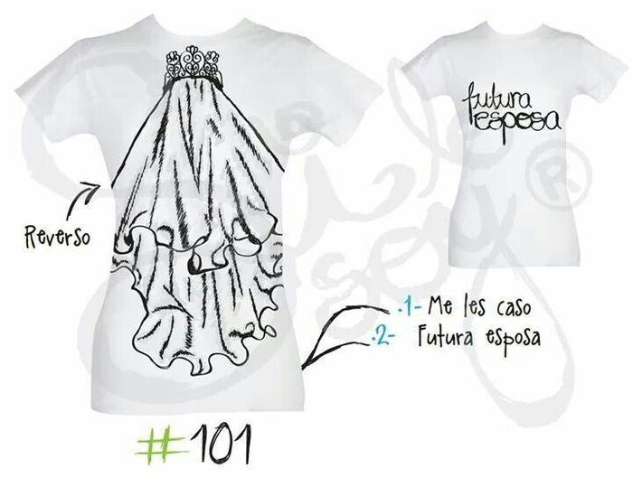 Frases Camisetas Despedida Soltera Foro Manualidades