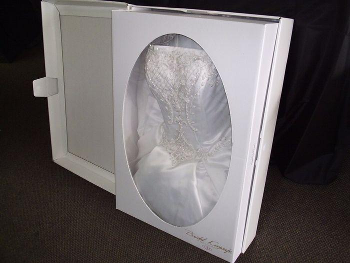como guardar tu vestido de novia - foro antes de la boda - bodas.mx