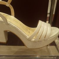 Listo zapatos de novia! - 1