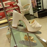 Listo zapatos de novia! - 2
