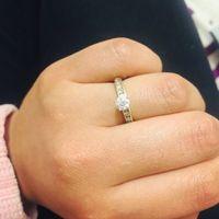 Muestren su anillo 💍 - 1