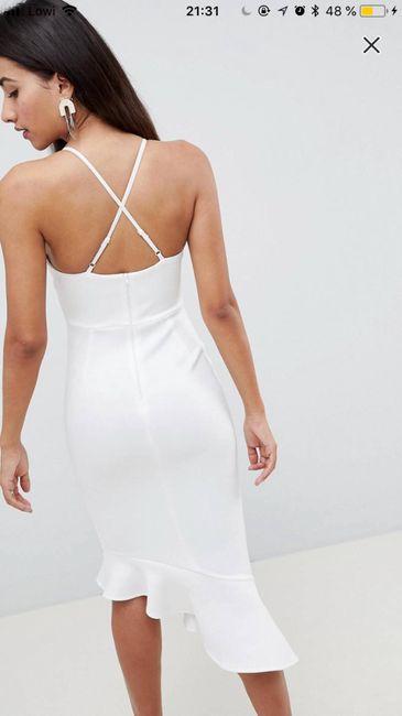 Vestido de boda civil, ayuda! 3