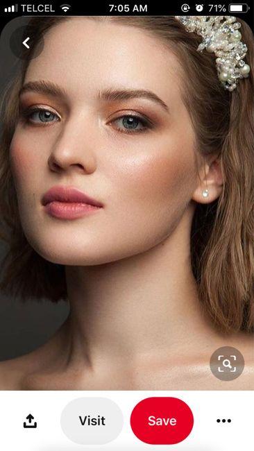 Comparte tu maquillaje de labios 12