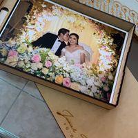 Cual es el recuerdo mas especial del día de su boda? - 1