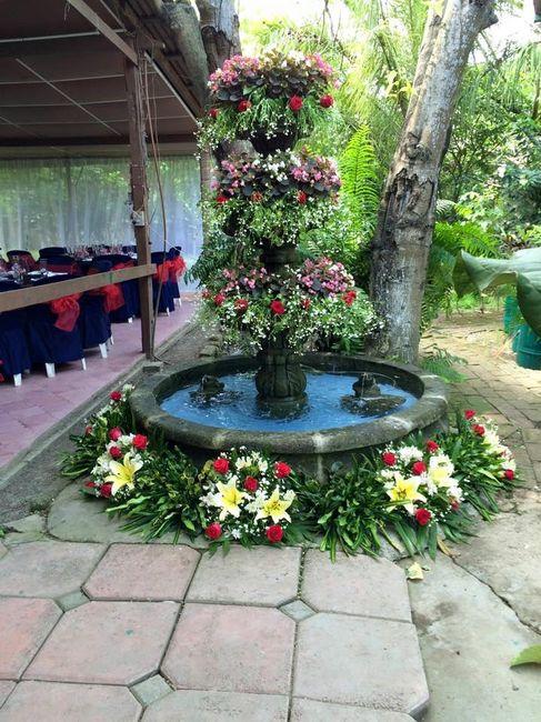 Quiero este jardin foro organizar una boda for Cafres este jardin