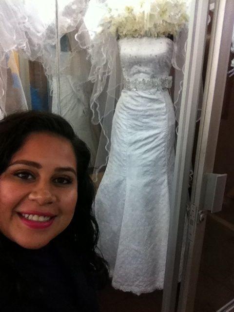Vestidos de novia sencillos en veracruz