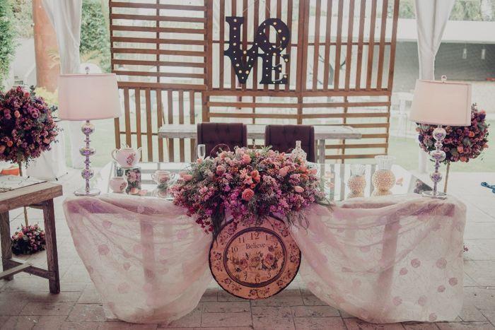 Mesa de novios 36