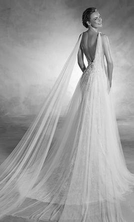 Velo de novia... como alas de un ángel! 8