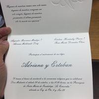 Faltan 56 días y no me entregan las invitaciones!!!! ¿que hago? 😤😡😭 - 2