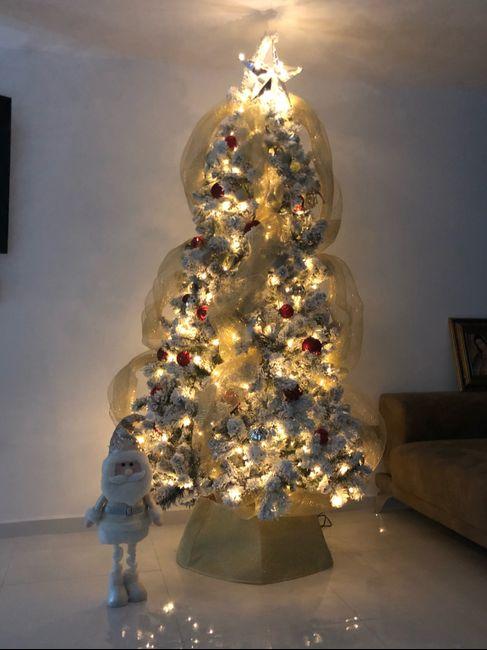 Decorando para Navidad 🤩🎄 3