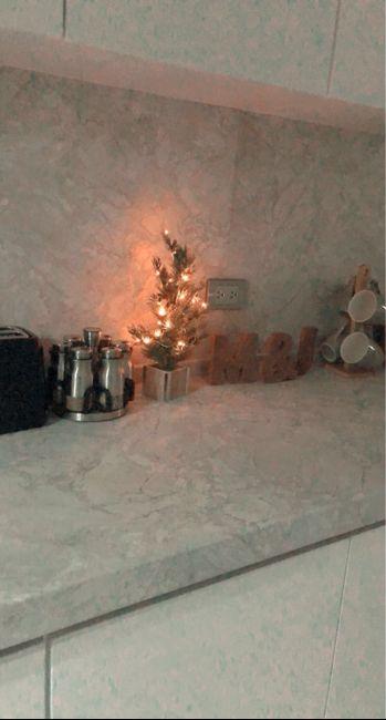 Decorando para Navidad 🤩🎄 4